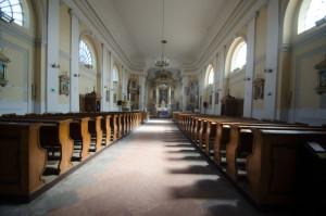 Kościół parafialny pw. św. Jana Kantego w Krasnosielcu 1