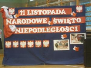 Dzień Niepodległości w Krasnosielcu  2