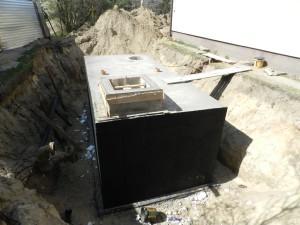 Modernizacja SUW w Krasnosielcu 2