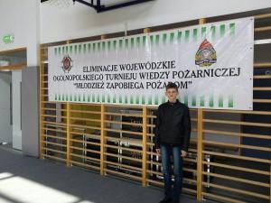 Ogólnopolski Turniej Wiedzy Pożarniczej 2