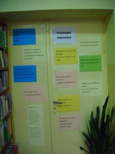 Międzynarodowy miesiąc bibliotek szkolnych 1