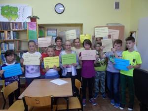 Międzynarodowy miesiąc bibliotek szkolnych 3