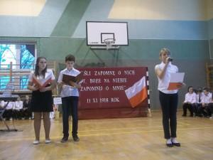Święto Niepodległości w Krasnosielcu 3