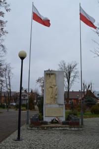 Gminne obchody Święta Niepodległości  3