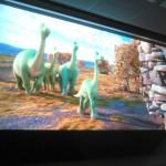 Przedszkolacy na wycieczce w kinie 4