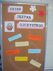 Międzynarodowy Dzień Języka Ojczystego 2