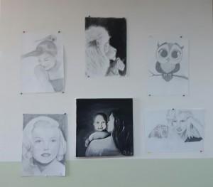 Wystawa malarstwa  02