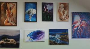 Wystawa malarstwa  03